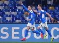 Serie A. Arkadiusz Milik najlepszy na boisku w meczu Napoli - Udinese