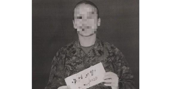 Mieszkaniec Elbląga stracił 50 tys. zł opłacając rzekomy transfer paczki wysłanej mu rzekomo przez amerykańską żołnierkę. W rzeczywistości za żołnierkę podawali się oszuści.