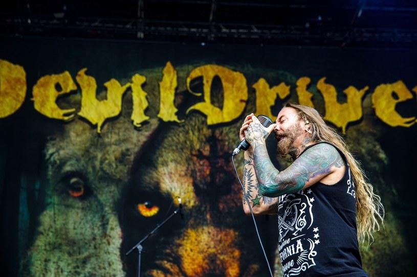 Kalifornijska grupa DevilDriver przygotowała dwupłytowy album. Jego pierwszą część poznamy w październiku.