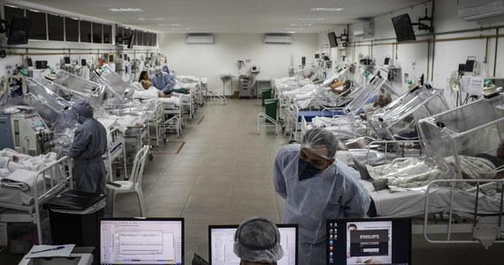 Brazylijska Federacja Pracowników Przemysłu Naftowego i Ministerstwo Pracy złożyły do Sądu Federalnego wniosek o wszczęcie postępowania wobec państwowego koncernu Petrobras. Związkowcy oskarżają go o zostawienie bez ochrony tysięcy pracowników podczas epidemii.