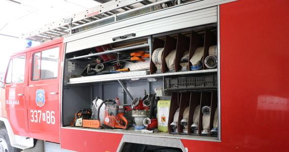 Strażacy z Ochotniczej Strażacy w miejscowości Narama w gminie Iwanowice w Małopolsce zbierają na nowy wóz strażacki. Obecny ma już prawie 40 lat i często się psuje.