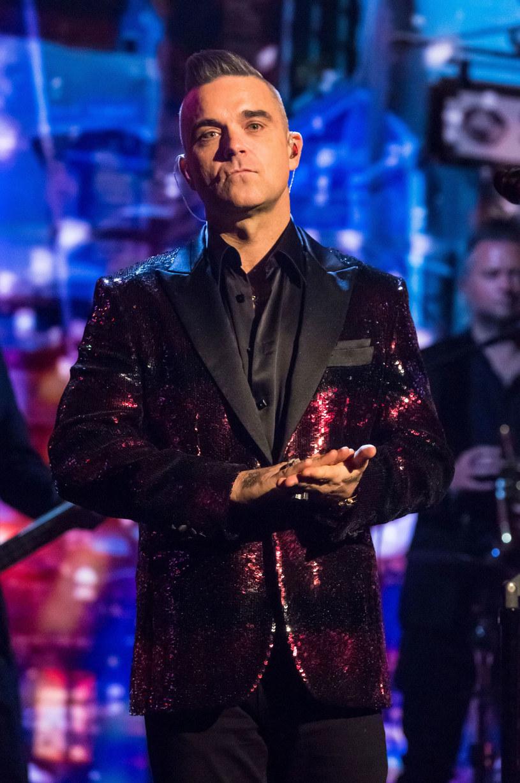 Pete Williams – ojciec wokalisty Robbiego Williamsa – jest nieuleczalnie chory. U mężczyzny zdiagnozowano chorobę Parkinsona.
