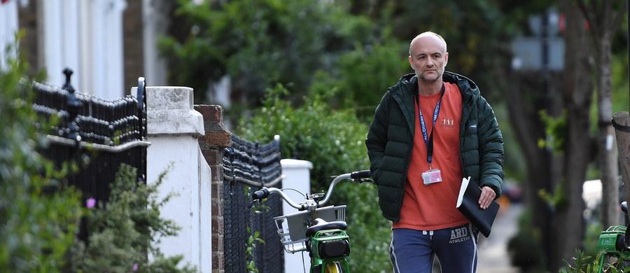 """Złamał zasady lockdownu, a Boris Johnson go broni. Główny doradca brytyjskiego rządu przewiózł 4-letniego syna i żonę zarażoną koronawirusem 400 kilometrów na farmę rodziców. Dominic Cummings ewidentnie popełnił błąd, ale zamiast uderzenia się w piersi, Brytyjczykom zafundowano nowy rozdział """"Folwarku Zwierzęcego"""", a w nim dalsze przygody równych i równiejszych."""