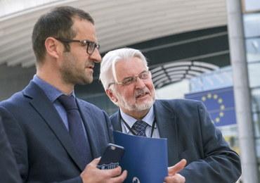 Szef komisji PE: Raport nt. praworządności i demokracji w Polsce trzeba uzupełnić