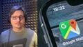 Jarosław Juszkiewicz: Polski głos Google Maps żegna się z użytkownikami