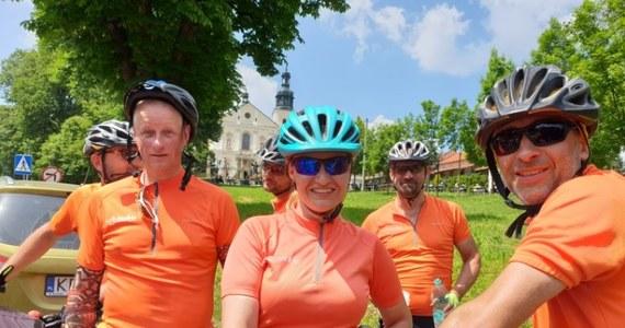 Wielkimi krokami zbliża się V edycja Krynickiego Rajdu Rowerowego. Potrwa 11 dni i polegać będzie na przejechaniu 1200 km na rowerach z Krynicy Morskiej do Krynicy-Zdroju.