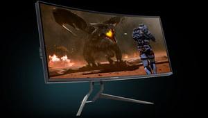 Predator X38 - nowy monitor gamingowy wchodzi do Polski