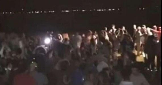 Na plaży w Arcachon koło Bordeaux, w jednym z najbardziej znanych nadatlantyckich kurortów we Francji, odbyła się wielka dyskoteka. Z powodu pandemii koronawirusa to wydarzenia było nielegalne. Prokuratura wszczęła natychmiastowe śledztwo, policja szuka uczestników imprezy.