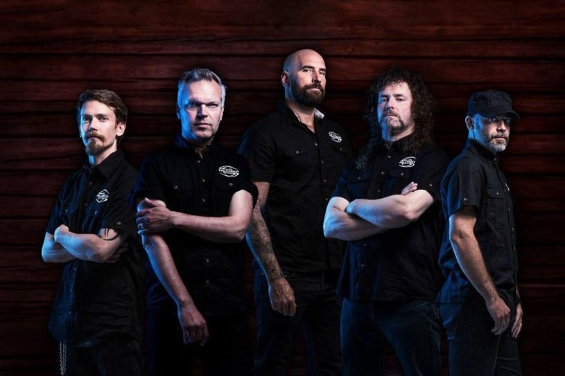 Pod koniec czerwca swą premierę mieć będzie nowy album szwedzkiej grupy Falconer.