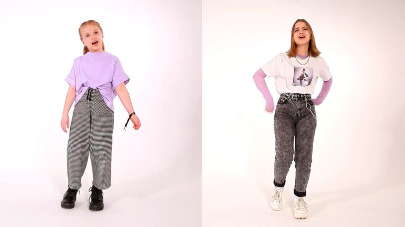 """Ola i Ala Tracz, które widzowie pamiętają z niesamowitych wokalnych popisów w """"The Voice Kids"""", opublikowały swój debiutancki singel."""