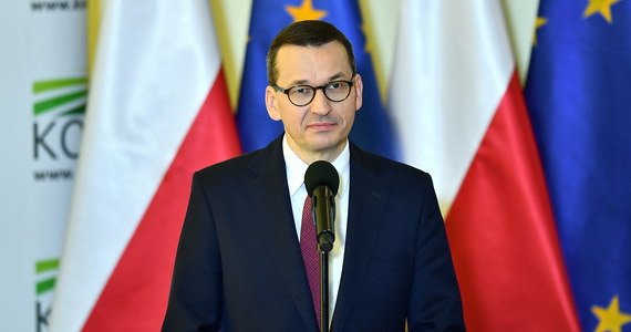 W środę premier Mateusz Morawiecki przedstawi terminarz kolejnego etapu znoszenia ograniczeń wynikających z epidemii koronawirusa - poinformował na Twitterze rzecznik rządu Piotr Müller.