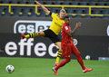 Borussia Dortmund - Bayern Monachium 0-1. Czy BVB należał się rzut karny?