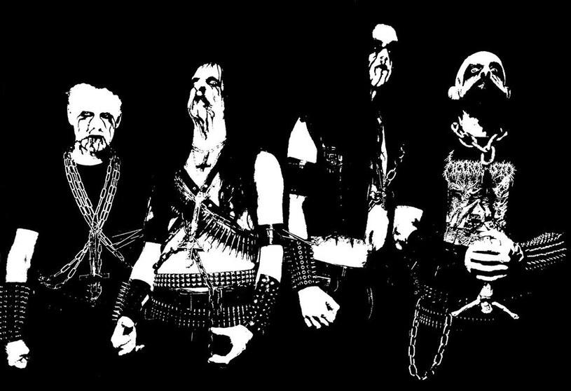 W czerwcu nowym longplayem przypomną o sobie blackmetalowcy z wielkopolskiego Mordhell.