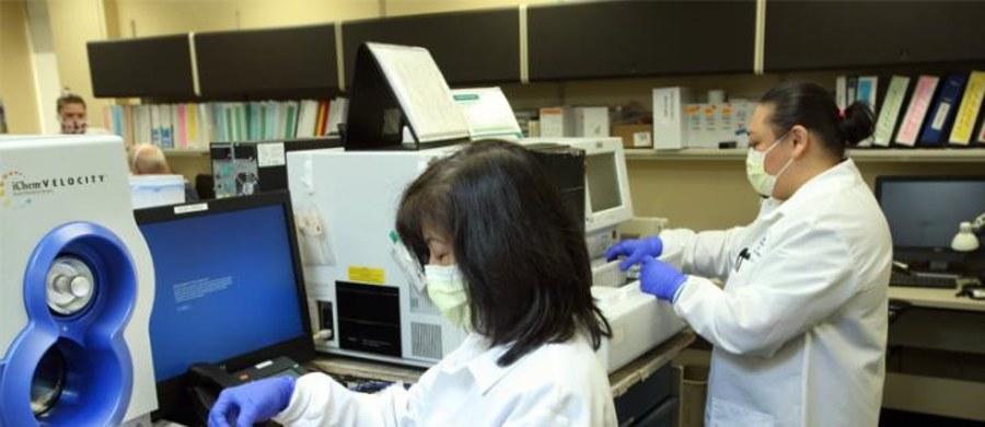 """Naukowcy z Johns Hopkins University przestrzegają przed fałszywie negatywnymi wynikami testów na obecność koronawirusa. W swojej analizie, opublikowanej na łamach czasopisma """"Annals of Internal Medicine"""" przekonują, że nawet najbardziej wiarygodne testy genetyczne typu (RT-PCR) przynoszą około 20 proc. fałszywie negatywnych wskazań, a w pewnych okolicznościach ich udział jest jeszcze większy. Bardzo wiele zależy od etapu zakażenia i choroby, na którym znajduje się pacjent. Widać, że czułość i swoistość testów genetycznych na obecność koronawirusa wciąż nie jest w pełni precyzyjnie określona."""