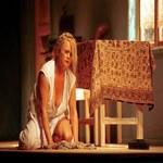 Katarzyna Figura: Na teatralnej scenie