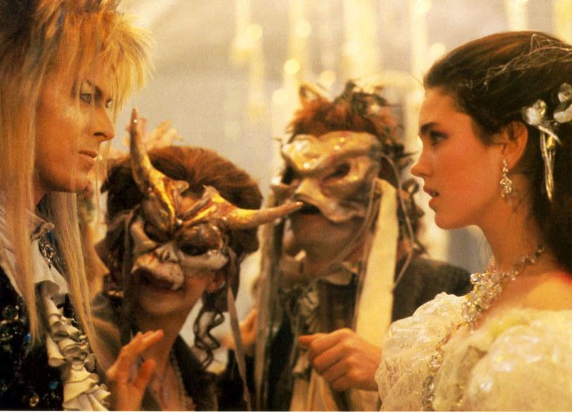 """Reżyser """"Doktora Strange'a"""" Scott Derrickson wyreżyseruje dla studia TriStar Pictures sequel musicalu fantasy Jima Hensona """"Labirynt"""". Głównie role w oryginalnym filmie zagrali David Bowie i Jennifer Connelly."""