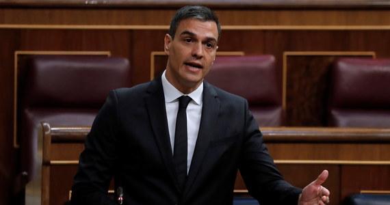 Rząd Hiszpanii zatwierdził comiesięczne wypłaty dla najbiedniejszych gospodarstw, tzw. Minimalny Dochód Życiowy. Beneficjenci otrzymają każdego miesiąca co najmniej 461 euro.