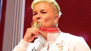 Anita Włodarczyk: Utytułowana lekkoatletka za kierownicą turbodoładowanych maszyn