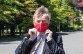 Zbigniew Boniek: Nikt nie może powiedzieć, że stał się ofiarą pandemii