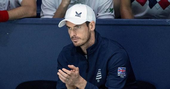 Andy Murray – dwukrotny mistrz olimpijski i trzykrotny zwycięzca imprez wielkoszlemowych –  wystąpi w czerwcowym turnieju charytatywnym organizowanym przez jego brata. Celem imprezy jest zebranie co najmniej 100 tys. funtów dla brytyjskiej służby zdrowia.