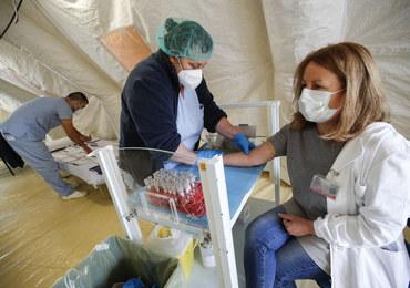 UE przeznaczy dodatkowe środki na finansowanie WHO. Ponad 11 tys. ozdrowieńców w Polsce [30.05]