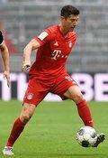 Bundesliga. Robert Lewandowski strzelił gole wszystkim klubom i wyrównał indywidualny rekord