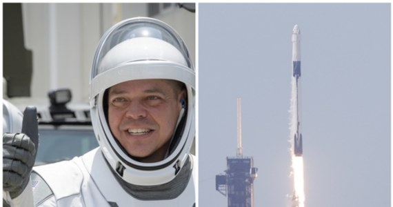 Z przylądka Canaveral na Florydzie o godzinie 21:22 czasu polskiego wystartowała amerykańska rakieta Falcon 9. Wyniosła ona na orbitę kapsułę Dragon z dwoma amerykańskimi astronautami, Robertem Behnkenem i Douglasem Hurleyem. Następnie kapsuła odczepiła się od Dragona. Astronauci są na orbicie, w stanie nieważkości. Około 20 godzin od startu rakiety Dragon zadokuje na ISS.