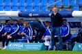 Lech - Legia 0-1. Trener Żuraw: Dogonić Legię? To raczej niemożliwe