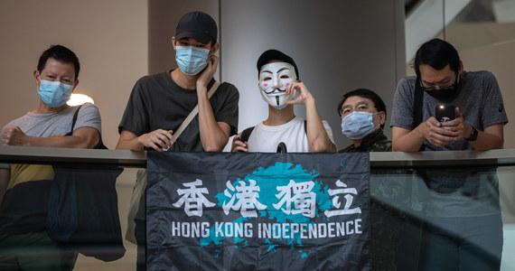 Wielka Brytania nie będzie unikać zobowiązań, które ma wobec Hongkongu w sytuacji, gdy Chiny wprowadzają tam prawo o bezpieczeństwie narodowym - zapewnił w niedzielę brytyjski minister spraw zagranicznych Dominic Raab.