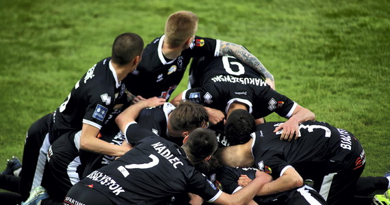 W meczu 27. kolejki ekstraklasy Cracovia przegrała na swoim stadionie 0:1 z Jagiellonią Białystok. Dla podopiecznych Michała Probierza był to piąta kolejna porażka.