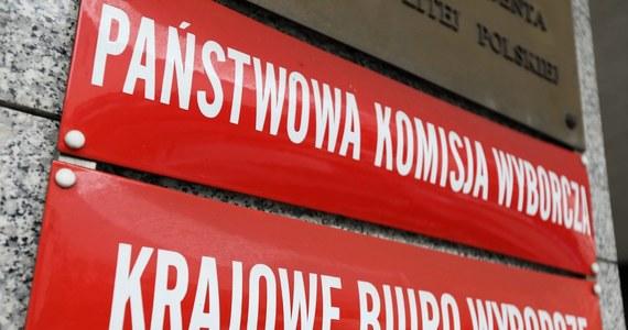 Uchwała Państwowej Komisji Wyborczej z 10 maja 2020 r. ws. stwierdzenia braku możliwości głosowania na kandydatów w wyborach prezydenta została opublikowana w Dzienniku Ustaw. Marszałek Sejmu ma teraz 14 dni na zarządzenie wyborów.