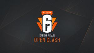 Klęska polskich drużyn w europejskich rozgrywkach Rainbow Six