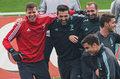 Juventus. Piłkarze wyleczeni z COVID-19 trenują z zespołem