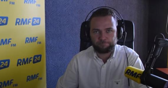 Kolejny dziennikarz RMF FM zaangażował się w charytatywną akcję #hot16challenge2, której celem jest wsparcie medyków walczących z koronawirusem. Tym razem to poznański reporter RMF FM Mateusz Chłystun.