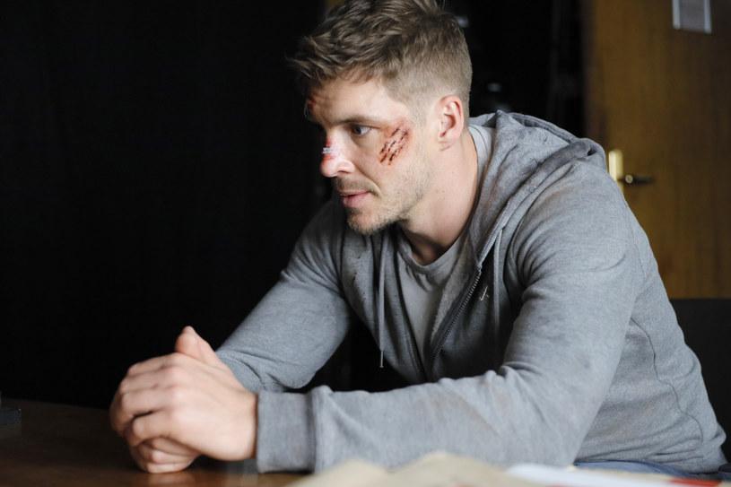 """Konrad Niewolski, reżyser głośnej """"Symetrii"""", pracuje nad kolejnym filmem - """"Asymetrią"""". Na pomysł wpadł już trzy lata temu. Na kiedy planowana jest premiera filmu?"""