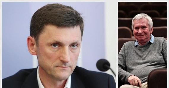Były sekretarz generalny Platformy Obywatelskiej i były wiceminister kultury Andrzej Wyrobiec został nowym dyrektorem Teatru Bagatela w Krakowie. Stanowisko dyrektora artystycznego obejmie Krzysztof Materna.