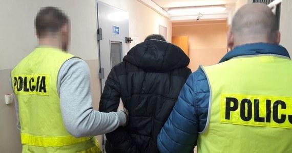 Ponad 270 zarzutów dla złodzieja okradającego kościelne skarbonki. To mieszkaniec województwa śląskiego, który kradł w kościołach Śląska i Opolszczyzny.