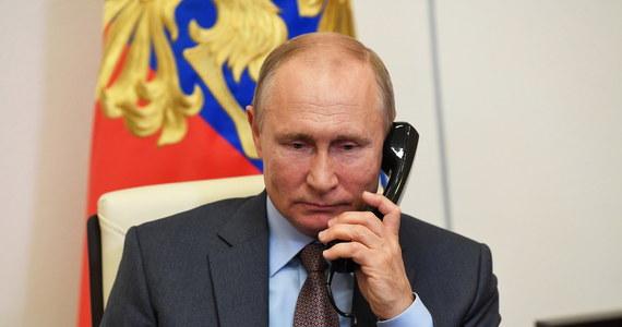 Prezydent Rosji Władimir Putin zatwierdził dokument o podstawach polityki w sferze broni jądrowej i odstraszania. Za jedno z zagrożeń dla bezpieczeństwa Rosji uznano w nim rozmieszczanie środków obrony przeciwrakietowej w przestrzeni kosmicznej.