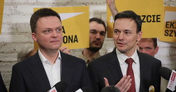 """Znowu, wreszcie mamy termin wyborów – oświadczył Jacek Cichocki. Szef sztabu wyborczego Szymona Hołowni dodał, że rozpocznie się """"normalna kampania wyborcza"""". Marszałek Sejmu ogłosiła, że 28 czerwca Polacy pójdą do urny, by wybrać prezydenta."""