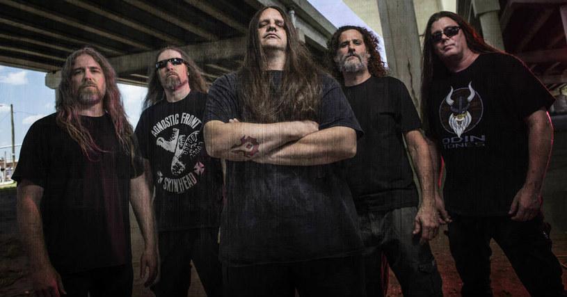 Goliaci death metalu z Cannibal Corpse rozpoczęli nagrania nowego albumu.