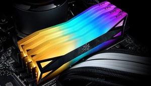 Moduły RAM XPG osiągają 5000 MHz
