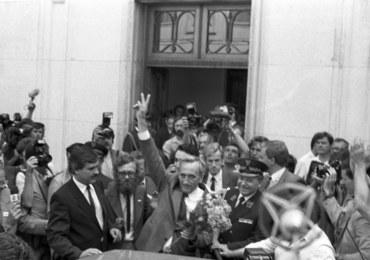 """31. rocznica wyborów czerwcowych. Zwycięstwo """"Solidarności"""" otworzyło nową epokę"""