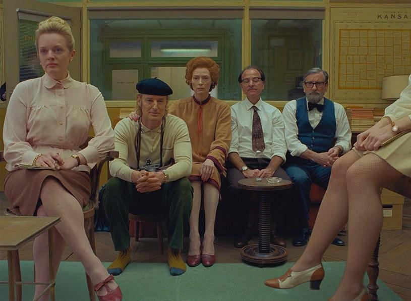"""56 produkcji, wśród nich """"Summer of 85"""" Francoisa Ozona, """"The French Dispatch"""" Wesa Andersona i """"Sweat"""" wykładowcy Szkoły Filmowej w Łodzi Magnusa von Horna, znalazło się w ogłoszonej 3 czerwca oficjalnej selekcji festiwalu Cannes 2020. Filmy te będą dystrybuowane w kinach i wyświetlane na innych festiwalach."""