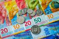 Wreszcie spadają raty kredytów we frankach