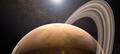 Kolejny dowód na to, że Mars miał kiedyś pierścień