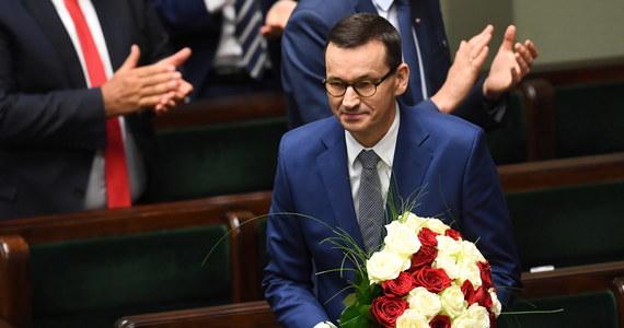 Zaskoczenia nie było. Zgodnie z przewidywaniami Sejm udzielił rządowi Mateusza Morawieckiego wotum zaufania. Za głosowało 235 posłów, 219 było przeciw, 2 wstrzymało się od głosu.