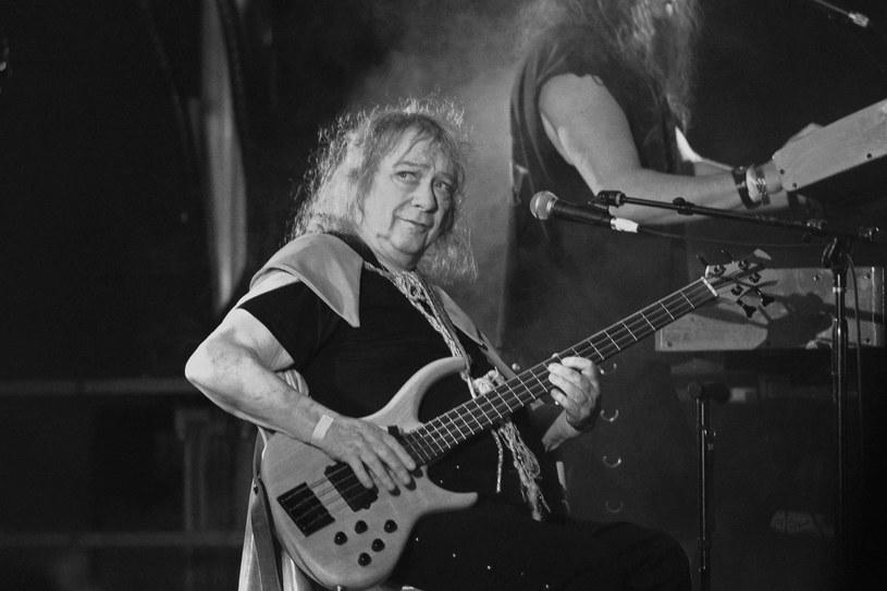 W wieku 72 lat zmarł Steve Priest, współzałożyciel legendy glam rocka - brytyjskiej grupy Sweet.