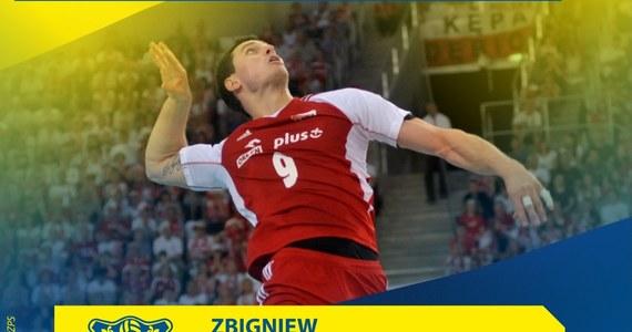 Mający za sobą 137 występów w reprezentacji narodowej Zbigniew Bartman został zawodnikiem Stali Nysa - ogłosił w piątek nyski klub. Siatkarz w poprzednim sezonie grał w Asseco Resovii Rzeszów.