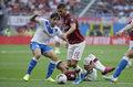Serie A. Sandro Tonali wybrał Inter Mediolan