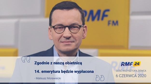 /Kuba Rutka /RMF FM